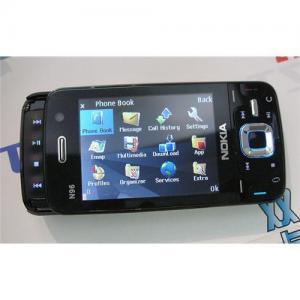China Supply Nokia N95 n96 n97 N98  100% Orginal with 2 Year on sale
