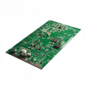 China PCB manufacturing and assembly electronic board assembly OEM Service on sale
