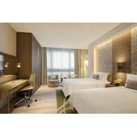 Standard Modern Wood Bedroom Sets Furniture 4 Stars Resort Ocean View Suite