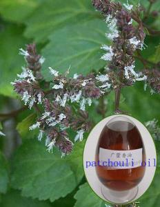 China CP2015 Pharmaceutical grade Patchouli oil on sale