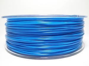 Quality Filament bleu de haute résistance d'imprimante de l'ABS 3D déformation de diam for sale