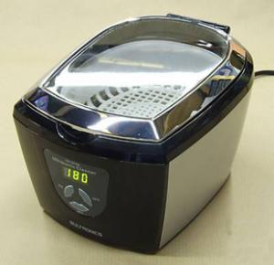 China 2013 hot selling Dental Ultrasonic Cleaner (CD-7810A) on sale