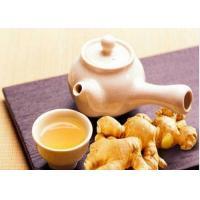 2016 New Crop Shandong China Fresh Organic Yellow Ginger