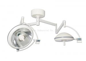 China Good Thermostability Surgical Operating Light Full Close Streamline Lamp Body Design on sale