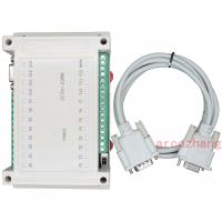 23MR 12 input/11 relay output,PLC with RS232 by Mitsubishi FX2N GxWith data cable