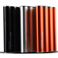 China 10600mAh Rechargeable Power Pack , Portable Mobile Charger Battery for Iphone on sale