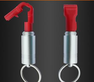 China COMER Aluminium magnetic stain remover anti-theft protection device for mobile phone accessories stores on sale