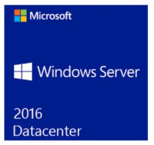 China 1 Device Windows Server 2016 Datacenter License Open Academic Microsoft Key on sale