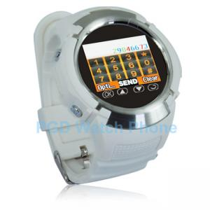 China MQ222 Smart GPRS, GSM Bluetooth Wrist Watch Phone with Buetooth, Camera on sale