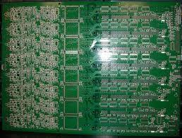 China Medical Equipment 4 Layer Multilayer PCB circuit boards 2oz , Immersion tin UL 94v0 on sale