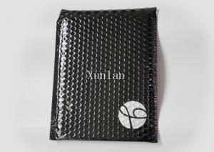 China Assorted Colored Plastic Bubble Mailing Envelopes For Packaging Textiles on sale