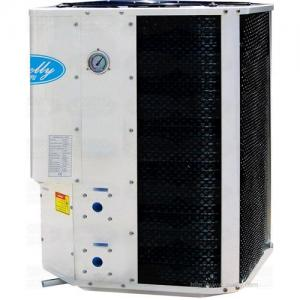 China Geothermal heat pumps on sale