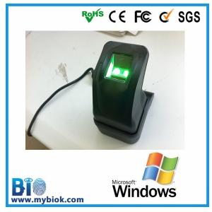 China USB Interface Fingerprint Attendance Scanner Bio-9000 on sale