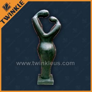 China Stone Abstract Sculpture on sale