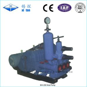 China BW-250 Mud Pump For Drilling Rigs on sale