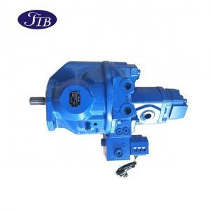 China PH10V00013F Excavator Hydraulic Pump For Kobelco   SK50 on sale