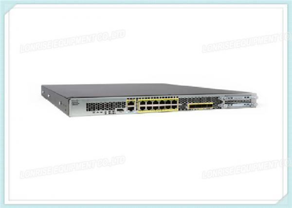 FPR2110-ASA-K9 Cisco Firepower 2100 Series Appliances 1 X