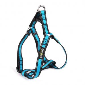 China NUNBELL PET Step-in Classic Dog Harness, Chest Girth 40-61cm reflective harness on sale