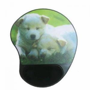 China GEL Wrist Mouse Pad /China on sale