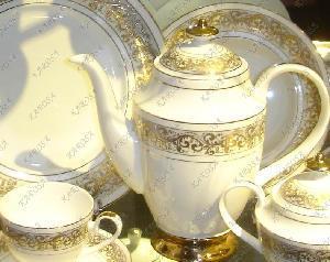 China Tea Sets (K8771) on sale