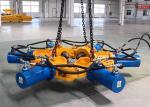 300-350mm Diameter Hydraulic Pile Breaker For Crushing Piles