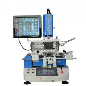 China Replace Smd Led Machines Chip Soldering Machine For Laptops Board on sale