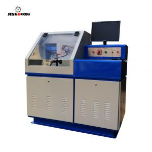 China JD708 COMMON RAIL INJECTOR TEST BENCH on sale