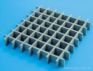 China Tapis coupé de fibre de verre de brin on sale