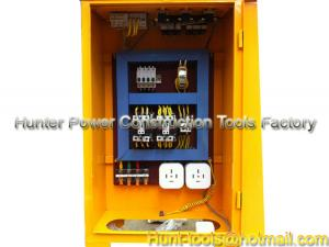 China Good quality Fiber optic cable installation equipment on sale