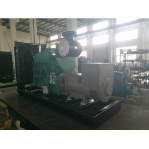 Quality 25кВА -1650кВА раскрывают тип дизельный набор генератора Кумминс генератора for sale