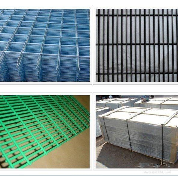 woven Steel Welded Wire Mesh building material for floor heating for ...