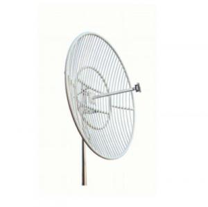 China GSM 1800MHz Parabolic Antennas on sale
