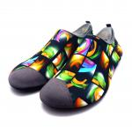 Sport Non Skid Water Shoes Comfortable Women'S Water Pool Shoes Dries Fast