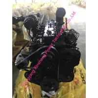 Moteur moteur/6CTAA8.3-C195 diesel véritable de machines d