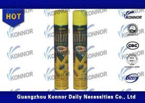 China Pest Control Chemicals Insect Killer Spray Odorless Environmental Friendly on sale
