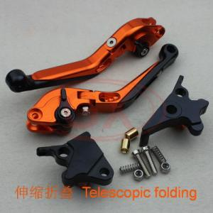 China Motorcycle clutch lever Motorcycle clutch handle lever Motorcycle clutch brake lever on sale