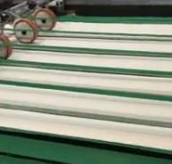Quality Rotary Blade Sheet Slitting Machine QFJ-1400J Paper Sheeting Machine for sale