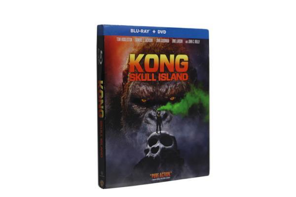 kong skull island subtitles chinese