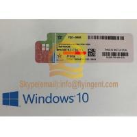 Microsoft Win 10 Pro OEM 64 Bit Korean 1 Pack DSP DVD Original Sealed Version1607