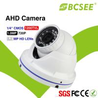 Factory Price 720p Security HD-Ahd IR Dome CMOS Digital  Camera (BFD20CA-AHD100)