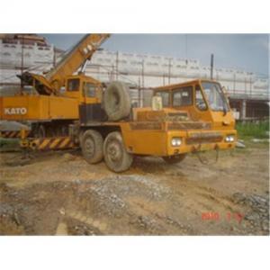 China NK300E used Kato 30ton hydraulic japan made original mobile truck cranes on sale