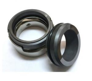 China Burgmann Water Pump Mechanical Seal M7N H7N M74 Replacement High Accuracy on sale