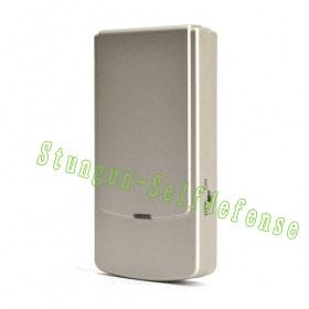 Quality 808SG1 Mini Portable mobile Cell Phone GSM+GPS Signal Jammer for sale