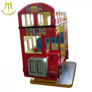 China Hansel wholesale price 2018 hot coin operated kiddie rides for sale on sale