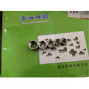 Quality Pipe Fittings Fixed Female Screws Hydraulic Adapter Fittings for sale