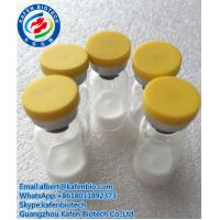 China Best Supply 98% Purity Real Peptides TB500 / TB-500 / Thymosin Beta 4 Lyophilized Powder CAS:77591-33-4