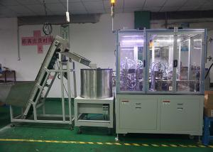 China Spool Valve Assembly Machine , Assembly Line Robots Equipment Frand--WYFX--01 on sale
