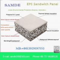 China Building material waterproofing for concrete roof sandwich wall board/panel on sale