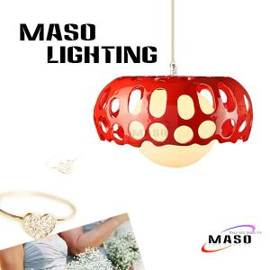 China Indoor house power saving LED decoration resin pendant lights MS-P1013 on sale
