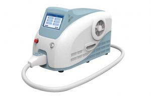 China Intense pulsed light IPL Hair Removal Machine and skin rejuvenation , Vascular removal on sale